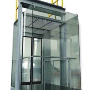 Лифты панорамные купить в Шымкенте