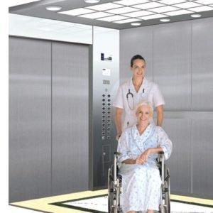 Медицинский лифт купить в Шымкенте