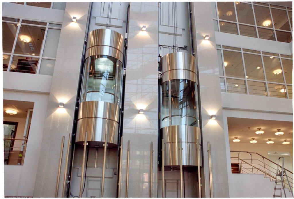 панорамные лифты в Казахстане заказать