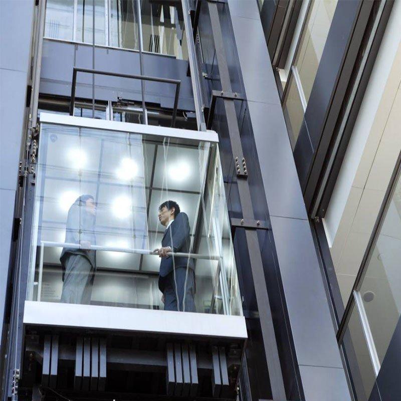 панорамные лифты в Шымкенте