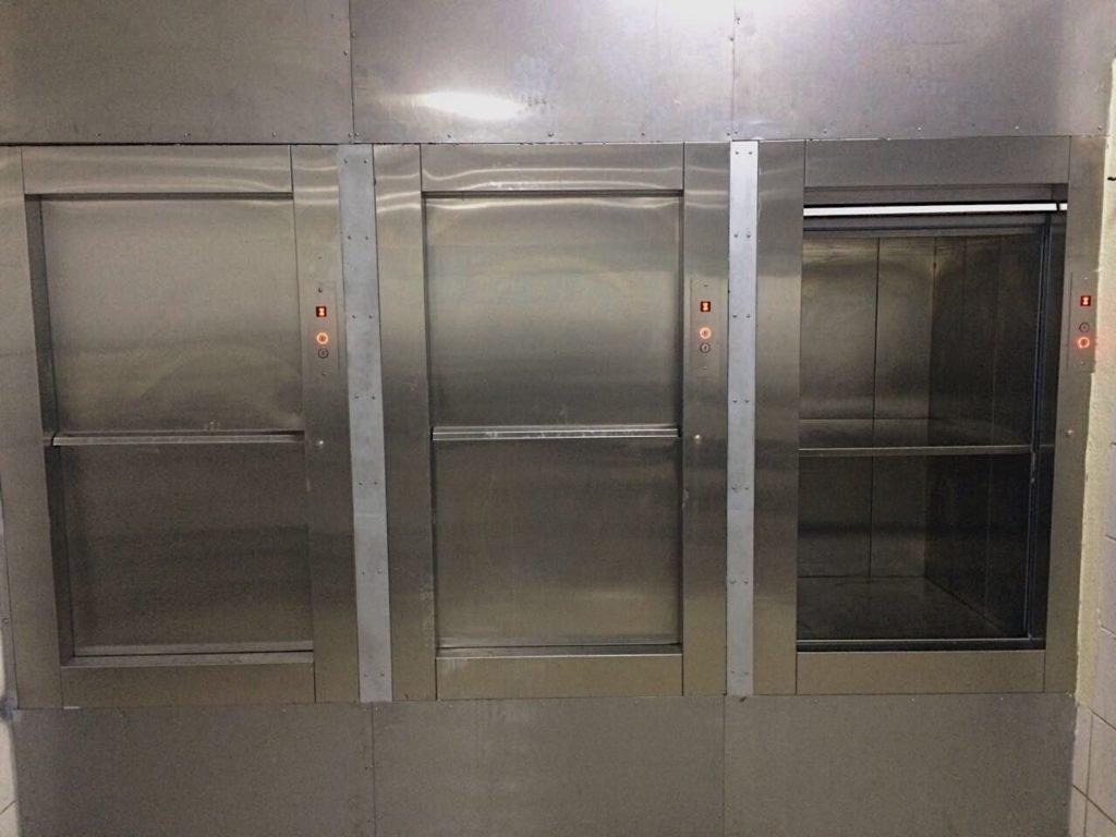 Лифт сервисный поставка и монтаж в Шымкенте
